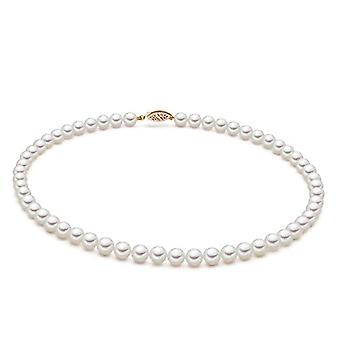Original McPearl high quality pearl necklace from Germany.