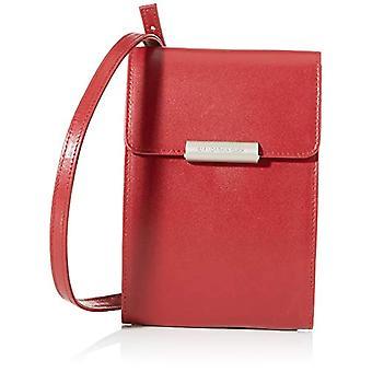 Mandariini ankka Hera 3.0 Naisten lompakko, Punainen, 0.01x0.01x0.01 cm (L x K x L)