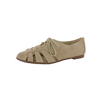 Isaac Mizrahi Live Womens Farwin Oxford Shoes