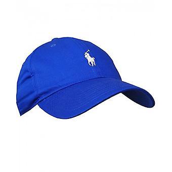 Ralph Lauren Polo Golf Fairway Cap Royal Blue Heren
