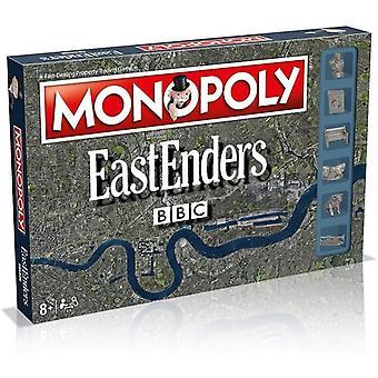Monopol Eastenders brettspill