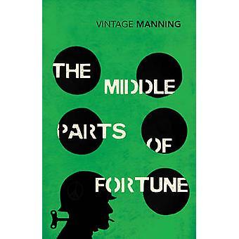 De middelste delen van fortuin door Frederick Manning