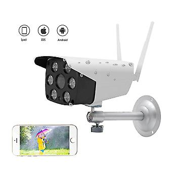 4X Zoom digital 2MP 1080P PTZ Cámara IP WiFi Cámara de seguridad Soporte Ewelink