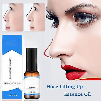 Nasen-up erhöhen Rhinoplastik Öl 30ml Nase bis Erhöhung Rhinoplastik Nasenknochen Umbau reine natürliche Pflege fa0064