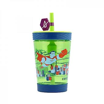 Cups With Lids And Straws, Unbreakable, Durable, Safe