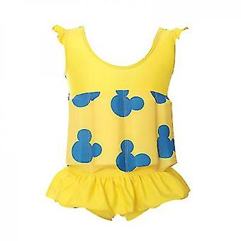 Mickey Mouse Design Floating Swimsuit