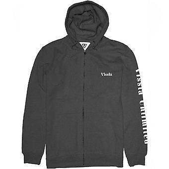 Vissla styro zip hoodie