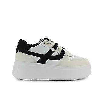 Ash Match White Black Sneaker