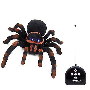 Remote Control Tarantula Spider Children's Electric Animal Toy