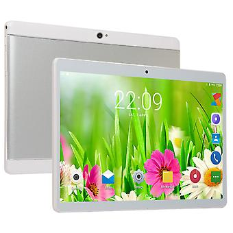 Tablet Pc  Kt107 (10.1 Inches -8gb + 128gb-android-wifi-gps-golden)