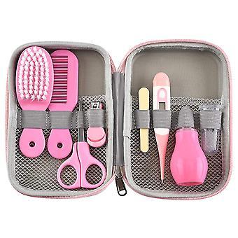 Baby Healthcare & Grooming Kit
