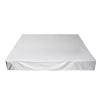 Waterproof And Dustproof Cover For Bathtub Indoor And Outdoor Swimming Pool