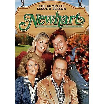 Newhart: Säsong 2 [DVD] USA import