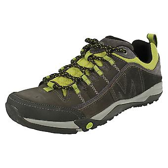 Mens Merrell Casual Shoes/Trainers Helixer Distort