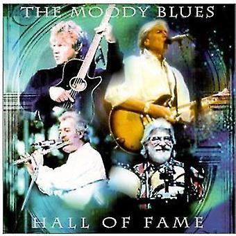 Moody Blues - Live at Royal Albert Hall 2000 [CD] USA import