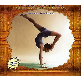 Lauren Peterson - Yogi's Companion [CD] USA import