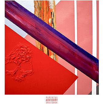 Lupe Fiasco - Tetsuo & Youth [CD] USA import