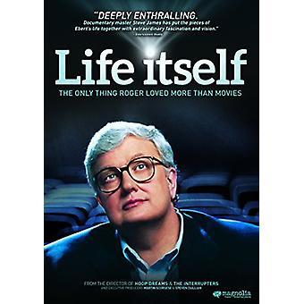 Vida em si [DVD] EUA importar