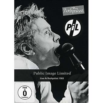 Public Image Ltd. - Live at Rockpalast [DVD] USA import
