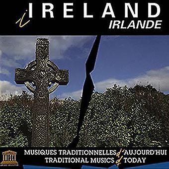 様々 なアーティスト - アイルランド [CD] USA 輸入
