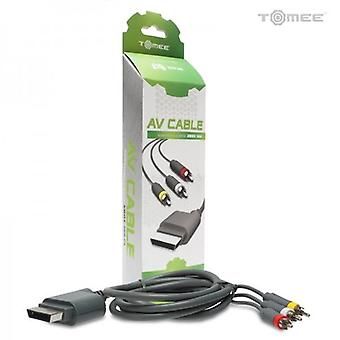 Xbox 360 AV Cable - Tomee