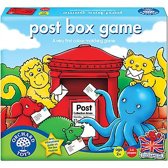 Orchard Toys Post Box spielen