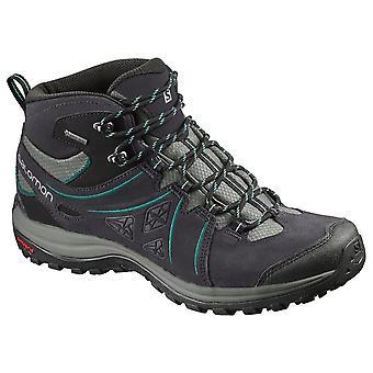 Salomon ellipsi 2 puolivälissä Ltr Gtx Goretex 394735 vaellus kaikki vuoden naisten kengät