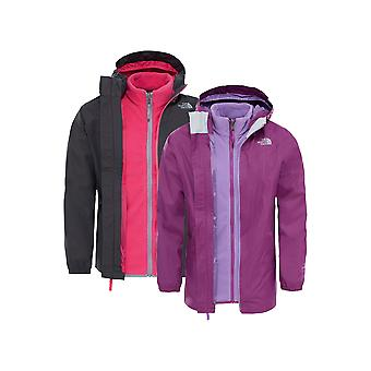 The North Face Girls Eliana Triclimate Jacket