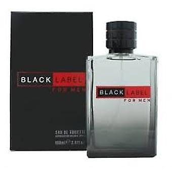Mayfair Black Label Eau de Toilette 100ml EDT Spray