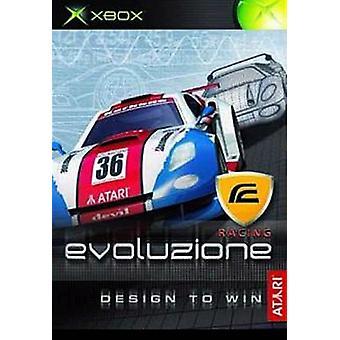 Racing Evoluzione - New