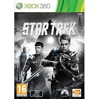 Star Trek (Xbox 360)-ny