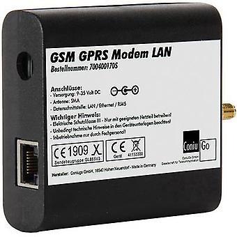 ConiuGo 700400170S GSM modem 9 V DC, 12 V DC, 24 V DC, 35 V DC