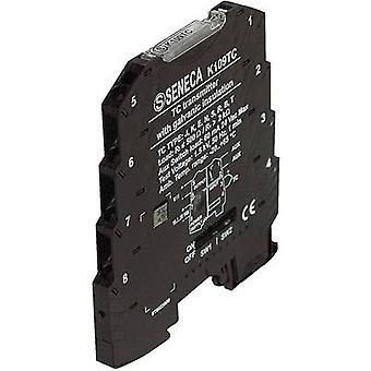 Wachendorff WK109TC0 signal Converter THERMAL ELEMENTS