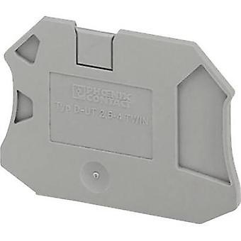 D -UT 2.5/4-to-End dekke D -UT 2,5/4-TWIN Phoenix kontakt innhold: 1 eller flere PCer