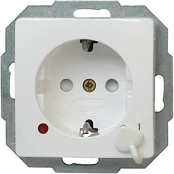 Soquete de Kopp inserir PG Paris branco 136702010