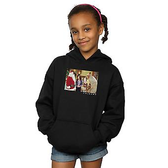 Friends Girls The Holiday Armadillo Hoodie