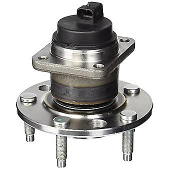 WJB WA513090 - Front Wheel Hub Bearing Assembly - Cross Reference: Timken 513090 / Moog 513090 / SKF BR930186