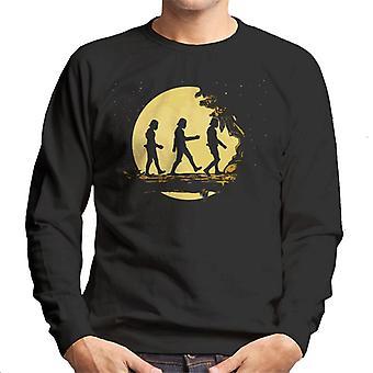 Original Stormtrooper skov Moonlight mænds Sweatshirt