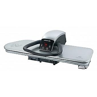 Professional 101HD Silver Heavy Duty Steam Ironing Press 101cm (2,600watt) with Iron by Speedypress