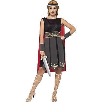Roman Warrior Costume, XS