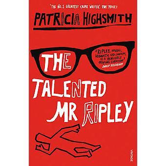 Der talentierte Mr.Ripley von Patricia Highsmith - 9780099282877 Buch