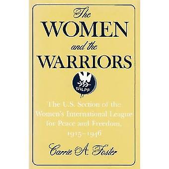 Die Frauen und die Krieger - USA-Abschnitt von der Frauen Inte