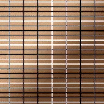 Metalowa mozaika z tytanu Alloy Cabin-Ti-AB