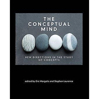 Koncepcyjne umysł - nowe kierunki w badaniu pojęcia przez Eric