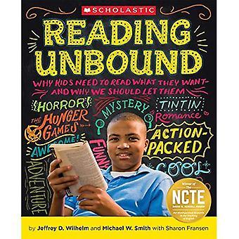 Het lezen van niet-afhankelijke: Waarom kinderen nodig om te lezen hebben wat ze willen-- en waarom moeten We laten