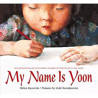 Mein Name ist Yoon