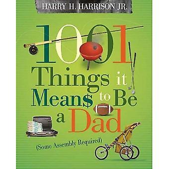 1001 dingen-het betekent om een vader: Some Assembly Required