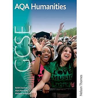 AQA GCSE humaniora Student's Book: Student's Book