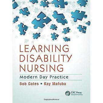 Learning Funksjonshemming sykepleie: Dagens praksis