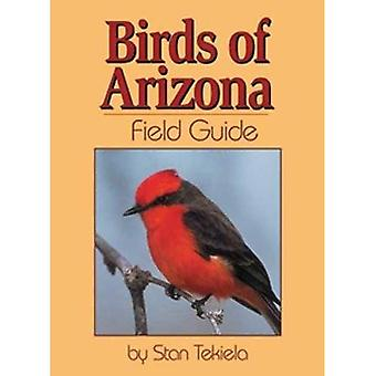 Birds of Arizona Field Guide (Our Nature Field Guides)